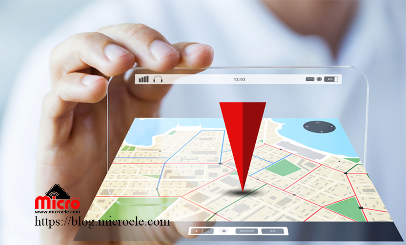 A-GPS چیست؟
